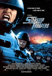 Watch Free Starship Troopers (1997)