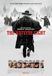 Watch Free The Hateful Eight (2015)