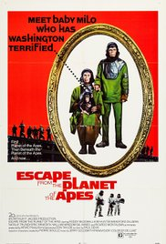 Watch Free Escape from the Planet of the Apes (1971)