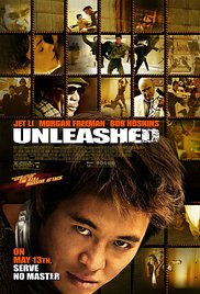 Watch Free Unleashed (2005)