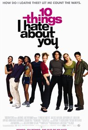 Watch Free 10 Things I Hate About You (1999)