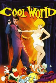 Watch Free Cool World (1992)