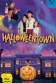 Watch Free Halloweentown 1998
