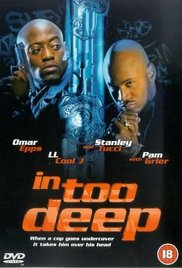 Watch Free In Too Deep (1999)
