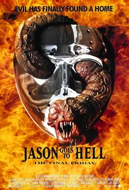 Watch Free Jason Goes to Hell: The Final Friday (1993)