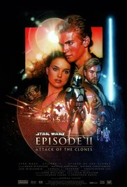 Watch Free Star Wars II 2002
