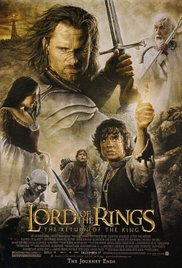 Watch Free The Lord of the Rings: The Return of the King EXTENDED 2003