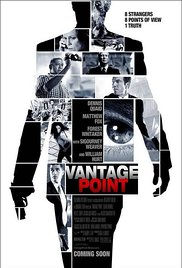 Watch Free Vantage Point (2008)