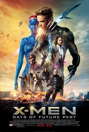 Watch Free X men Days Of Future Past 2014