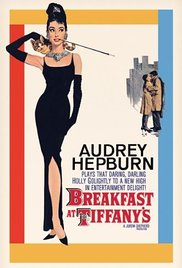 Watch Free Breakfast at Tiffanys (1961)