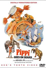 Watch Free Pippi Goes on Board (1969)