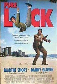 Watch Free Pure Luck (1991)