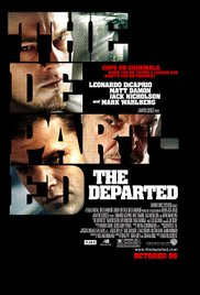 Watch Free The Departed (2006)