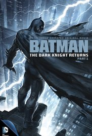 Watch Free Batman: The Dark Knight Returns, Part 1 (2012)