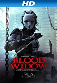 Watch Free Blood Widow (2014)