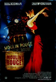 Watch Free Moulin Rouge! (2001)