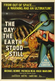 Watch Free The Day the Earth Stood Still (1951)