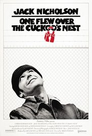 Watch Free One Flew Over the Cuckoos Nest (1975)