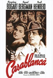Watch Free Casablanca (1942)
