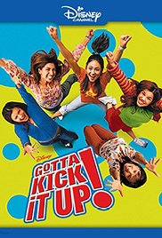 Watch Free Gotta Kick It Up! (TV Movie 2002)