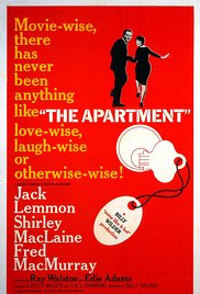 Watch Free The Apartment (1960)