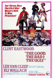 Watch Free The Good, the Bad and the Ugly (1966)
