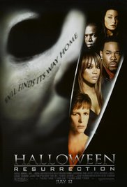 Watch Free Halloween: Resurrection (2002)