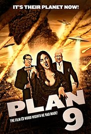 Watch Free Plan 9 (2015)