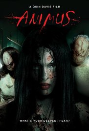 Watch Free Animus (2013)