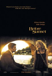 Watch Free Before Sunset (2004)