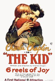 Watch Free Charlie Chaplin The Kid (1921)