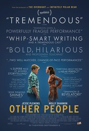 Watch Free Other People (2016)