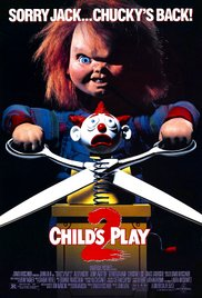 Watch Free Chucky 2 - Childs Play 2 (1990)