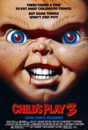 Watch Free Chucky 3 - Childs Play 2 (1991)
