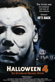 Watch Free Halloween 4 The Return of Michael Myers (1988)