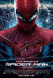 Watch Free The Amazing Spider Man (2012)