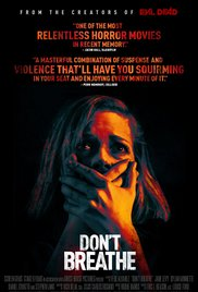 Watch Free Dont Breathe (2016)