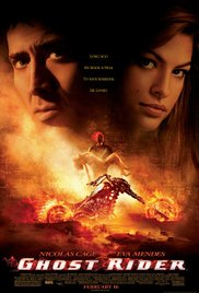 Watch Free Ghost Rider (2007)