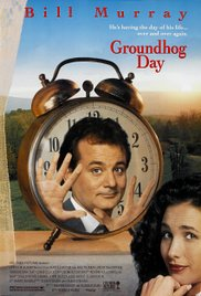 Watch Free Groundhog Day (1993)