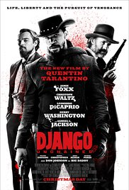 Watch Free Django Unchained (2012)