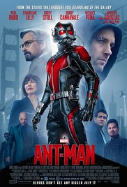Watch Free Ant Man 2015