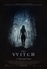 Watch Free The Witch (2016)