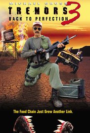 Watch Free Tremors 3: Back to Perfection (2001)